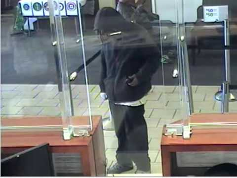 Armed Robbery--Associated Bank--829 W. Historic Mitchell Street