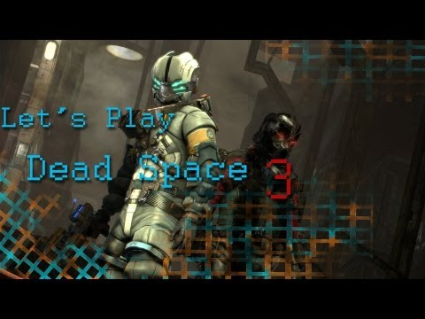 Dead Space 3 Episode 5