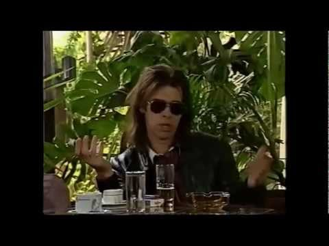 Nick Cave Interview - And the ass saw the Angel