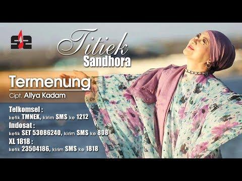 Titiek Sandhora - Termenung [OFFICIAL]