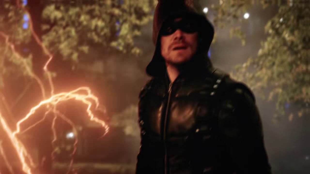 Download The Flash Season 3 Episode 8 (Invasion! (II)) in English