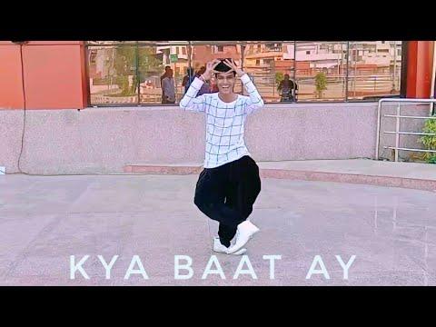 Kya Baat Ay | Harrdy Sandhu | Dance Cover | Sachin Chourasia