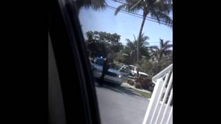 Police Harass Me #2 (With weapons drawn!)
