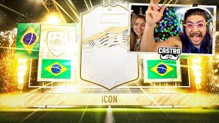 GIRLFRIEND ICON PACKS!! FIFA 21