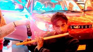 flute saurabh patel Apna to banta hai