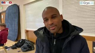 DEION JUMAH 'HAS A GOOD GAME PLAN' AHEAD OF HIS ENGLISH TITLE DEFENCE AGAINST SAM HYDE ON SUNDAY