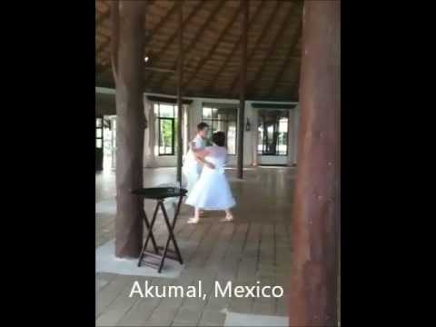 Gandy Wedding Our First Dance Youtube