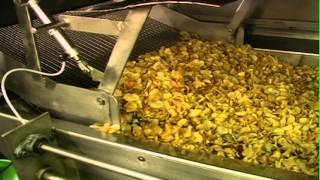 Learn How North Fork Potato Chips are Made on Long Island