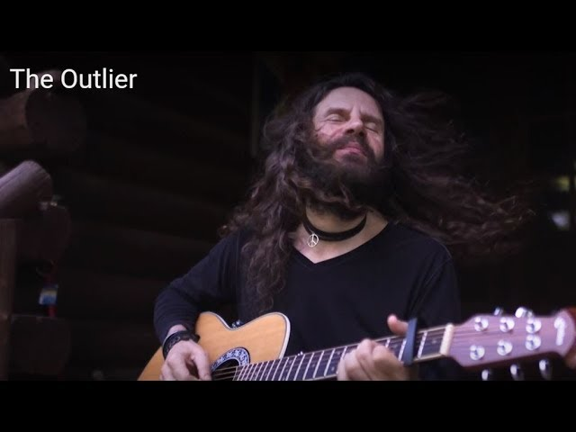 """Andrew Reed - """"The Outlier"""" Documentary (Short Version)"""