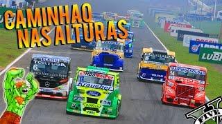 GTA V - CAMINHÃO NAS ALTURAS - #255 #BDM - FUNNY MOMENTs - CORRIDA COM INSCRITOS