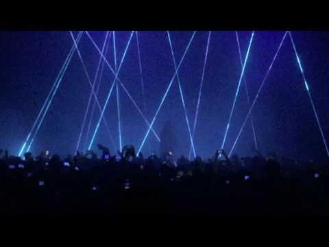 PARTYNEXTDOOR ~ Temptations | LIVE Miami | omotiz