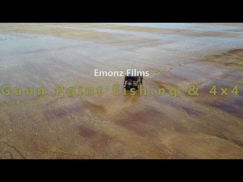 Gunn Point Fishing & 4x4 - Darwin NT - Australia