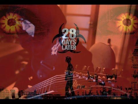 Смотреть клип 28 Day Later (guitar cover by SWraith) онлайн бесплатно в качестве