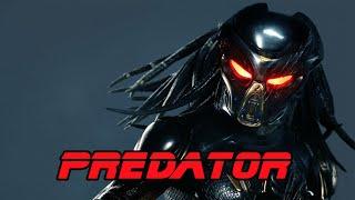 Aggressive Cyberpunk Darksynth MIX - Predator // Royalty Free No Copyright Background Music