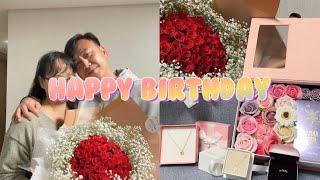 엄마를 위한 아빠의 생일 서프라이즈 | 두번째 프로포즈…