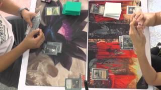[BCT] 1v1 Commander #2: Jirawat Meren of Clan Nel Toth vs Vutiporn Karador, Ghost Chieftain