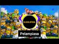Dj Terbaru Pelampiasa  Simple Funky  Mp3 - Mp4 Download