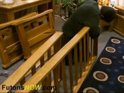 Benches Wood Futon Frame Embly Tedswoodworking Videos Members Area Flv You