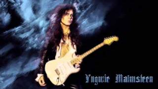 Yngwie Malmsteen - No Love Lost