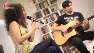 Ami - Trumpet Lights (Official Video - Live Session) @Utv 2013