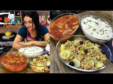 Vídeo Curso de culinaria