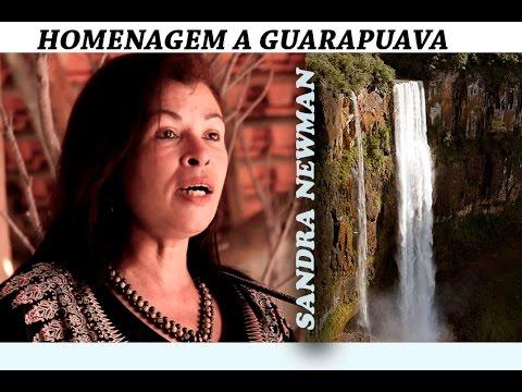 HOMENAGEM A GUARAPUAVA
