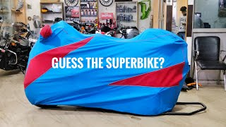 Guess the Superbike ?