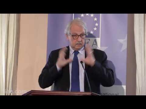 Matthias Ruete - Challenges for the European Agenda on Migration