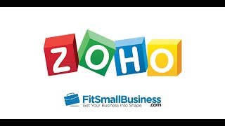 How to Do Bank Reconciliation with Zoho