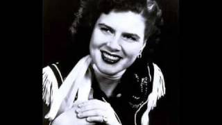 Patsy Cline - Rose of San Antone