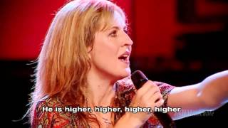 Higher / I Believe In You - Mighty to Save (Hillsong album) - With Subtitles/Lyrics - HD Version