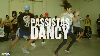 Passistas Dancy | Intercâmbio Cultural By @bnovisual