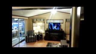Luxury Mobile Home Trailer RV Living