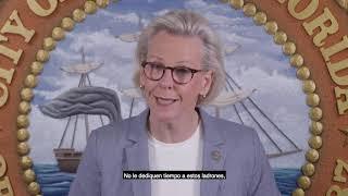 Avoiding Fraudulent Checks - Spanish Captions