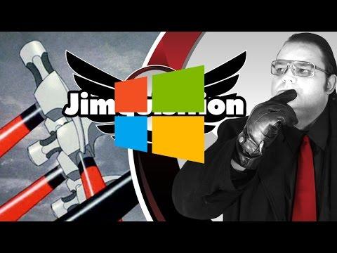 Universal Windows Crap (The Jimquisition)
