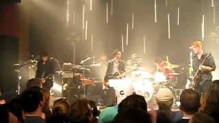 Queens Of The Stone Age : LIVE : How To Handle A Rope