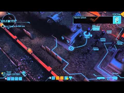 Xcom: Enemy Within :: Let's Play (Episode #9) 'Operation Final Shroud'