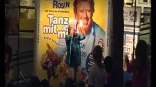 Volker Rosin - Hey Pippi Langstrumpf