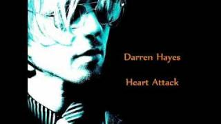 Watch Darren Hayes Heart Attack video