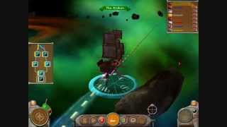 Treasure Planet: Battle at Procyon Tests: New Computer