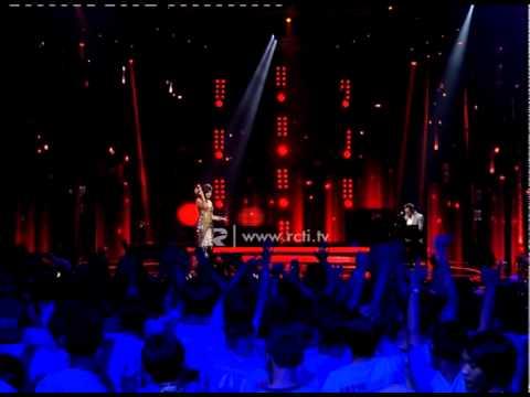 "Bebi Romeo Feat. Novita Dewi ""Cinta Cuma Satu"" - Mega Konser Dunia"