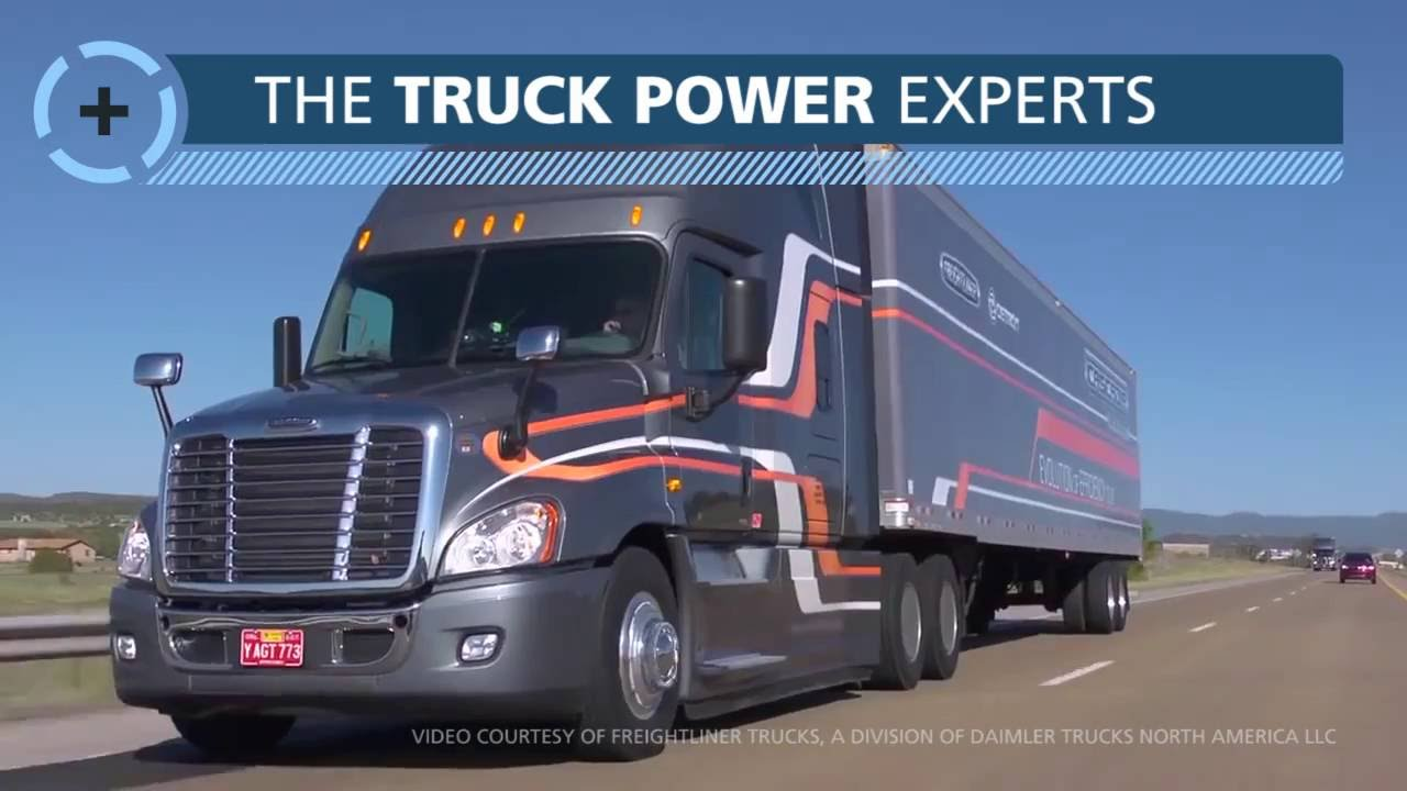 Power Inverter, Inverter Charger | Commercial Vehicle Power Products