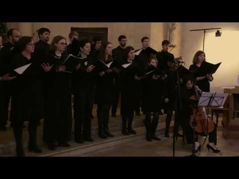 Ensemble Vocal du COGE - Adoramus Te, Claudio Monteverdi