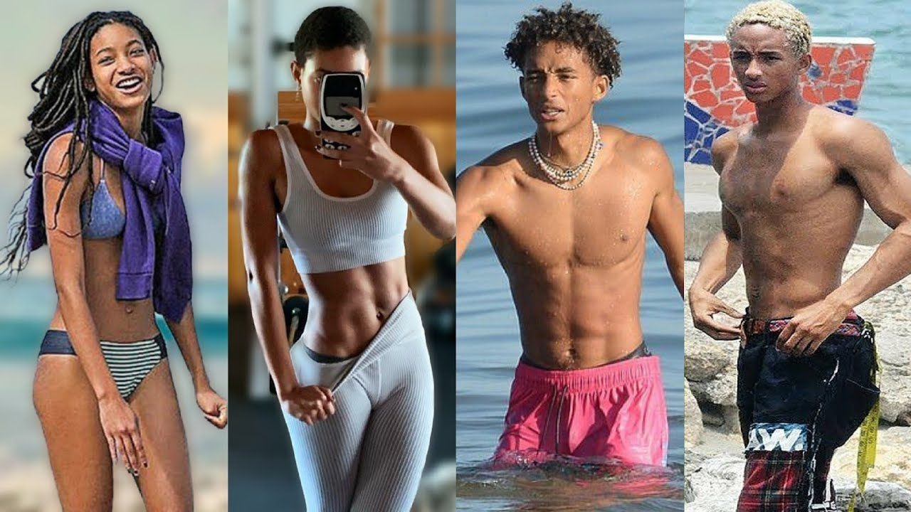 Download This Video Will Make You Love Jaden Smith & Willow Smith ★ 2021