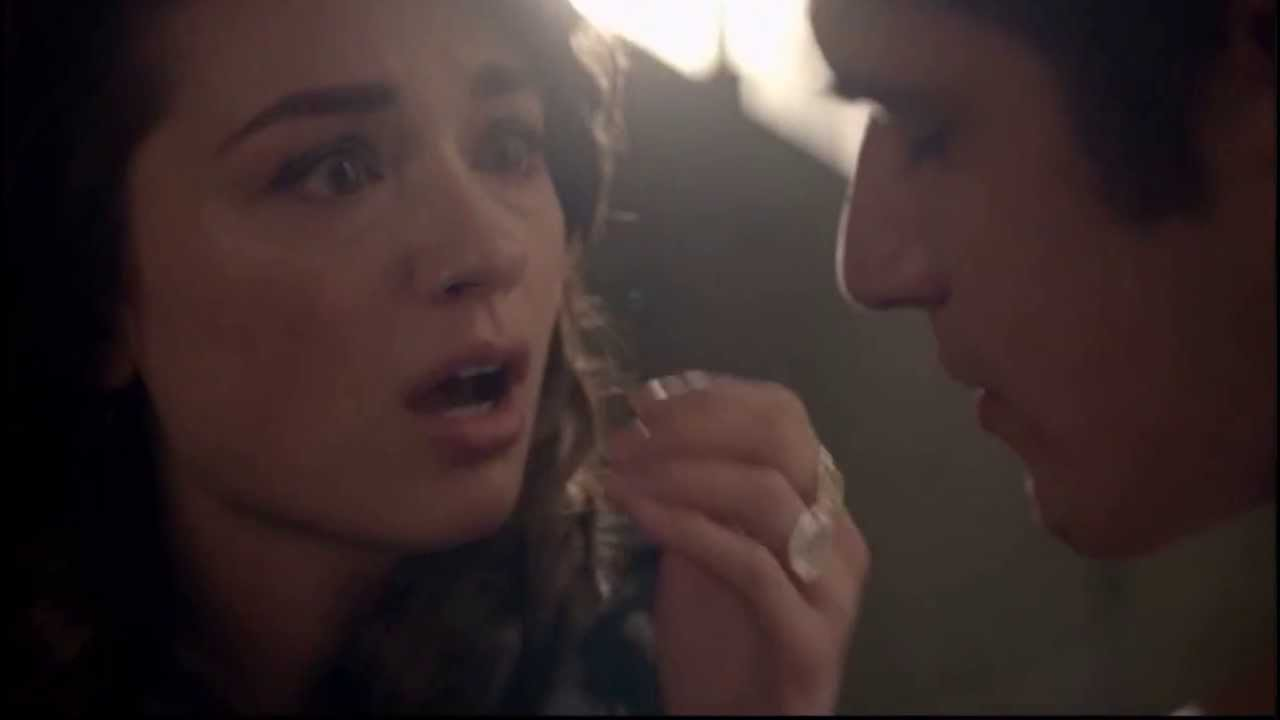 Teen Wolfscott And Allison In Your Eyes Hd - Youtube-1913