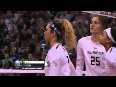 2015 Under Armour All-America Match & Skills Competition