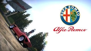 Need for Speed Most Wanted - Alfa Romeo Tipo 33 Stradale Mod