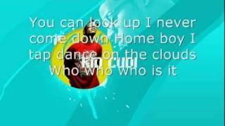 Never Come Down Kid Cudi Lyrics