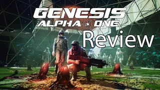 Genesis Alpha One Xbox One X Gameplay Review