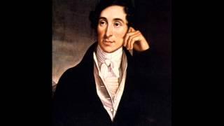 Carl Maria von Weber - Euryanthe Overture